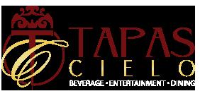 Tapas Cielo logo